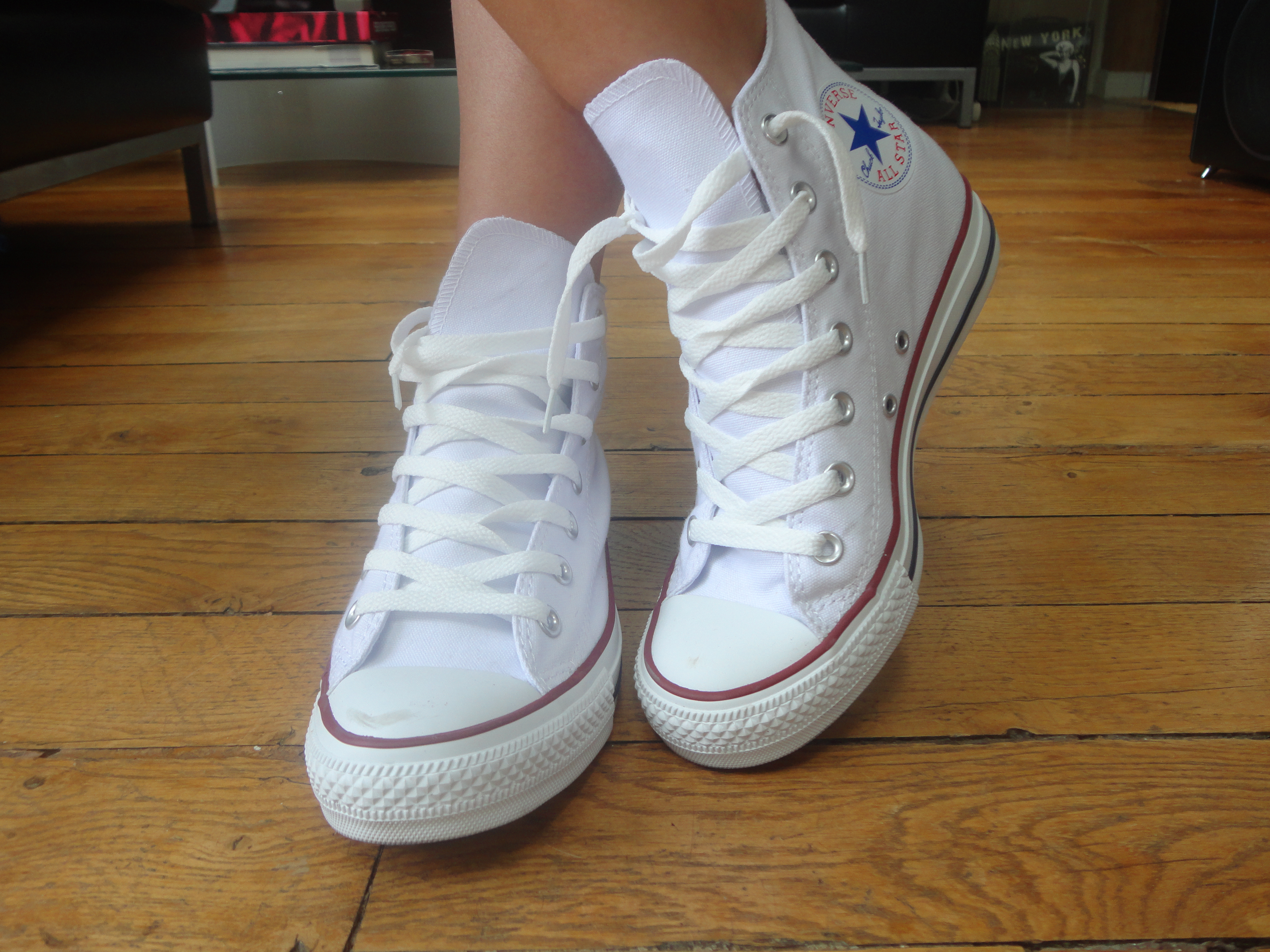 converse fausse